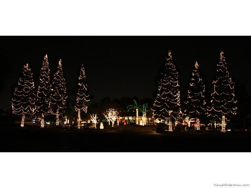 Christmas Light Installation by Christmas Lighting by Drake\'s near ...